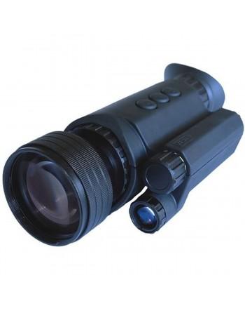 Luna Optics LN-G3-M50 Digitale Dag-/Nachtkijker Gen 3 Full-HD