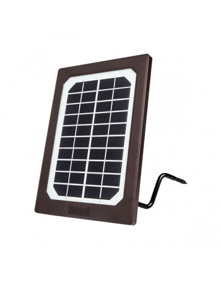 Bushnell Solar panel tan universal. box