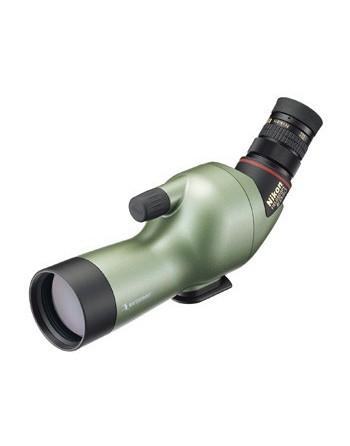 Nikon Fieldscope 50 ED Angle Groen