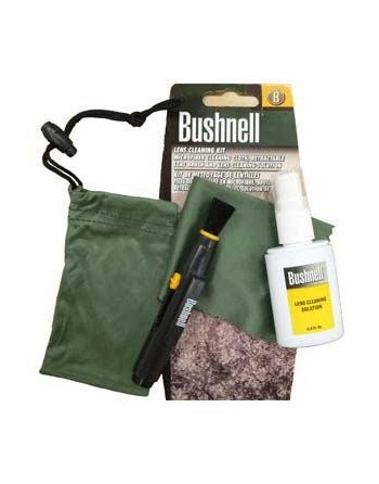 Bushnell Cleaning Kit