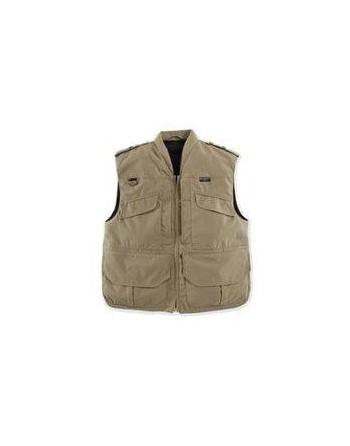 Billingham Photo Vest L
