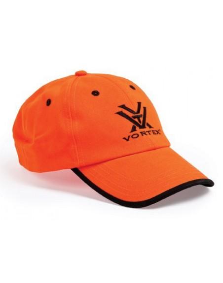 Vortex Cap Blaze Orange