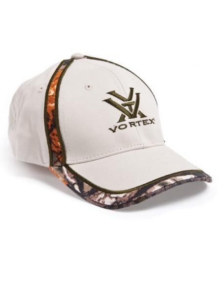 Vortex Cap Desert Tan