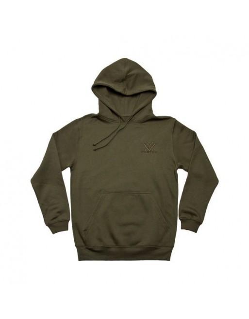 Vortex Sweater met capuchon Maat XXL