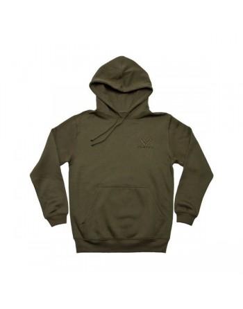 Vortex Sweater met capuchon Maat S