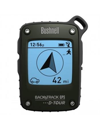 Bushnell BACKTRACK D-TOUR Groen