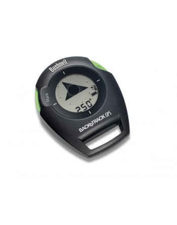 Bushnell BACKTRACK Original G2 Zwart/Groen