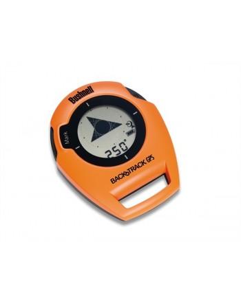 Bushnell BACKTRACK Original G2 Oranje/Zwart