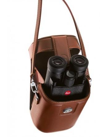 Leica Ultravid 8x20 BL incl. bruin leder etui
