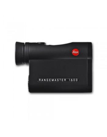 Leica Rangemaster CRF 1600 B Zwart