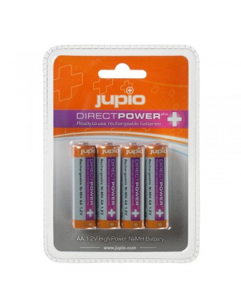 Jupio Direct Power AA 2500 mAh  - (JUPIODPAA2500)