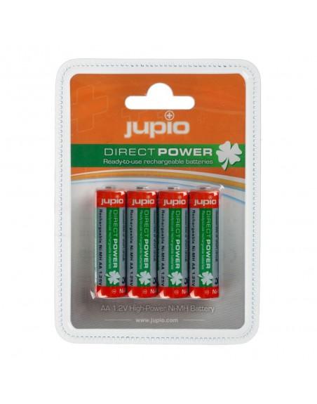 Jupio Direct Power AA 2100 mAh - (JUPIODPAA2100)