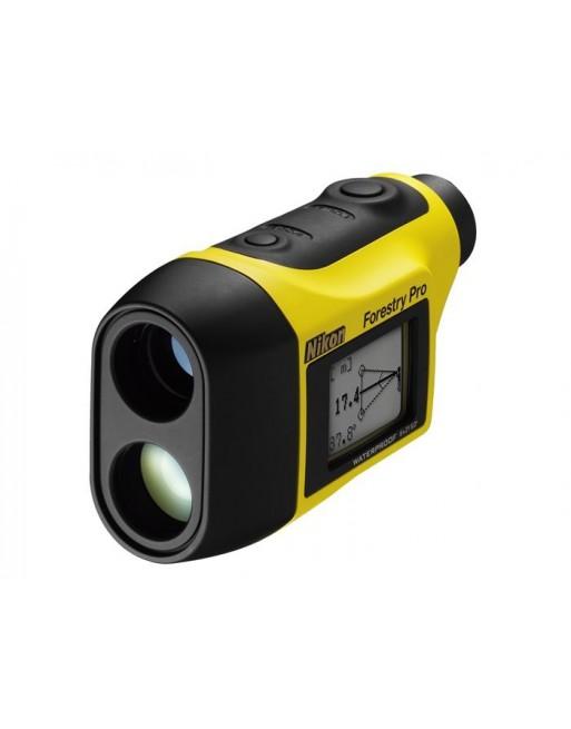 Nikon Laser Afstandsmeter Forestry Pro