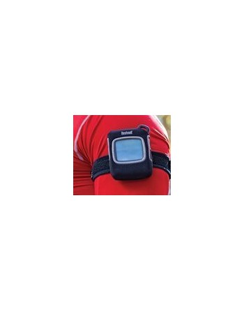 Bushnell Backtrack D-Tour armband Zwart