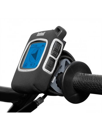 Bushnell Backtrack D-Tour Bike Mount Zwart