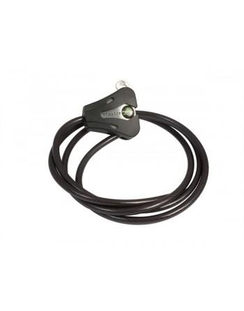 Bushnell Cable Lock Black Adjustable