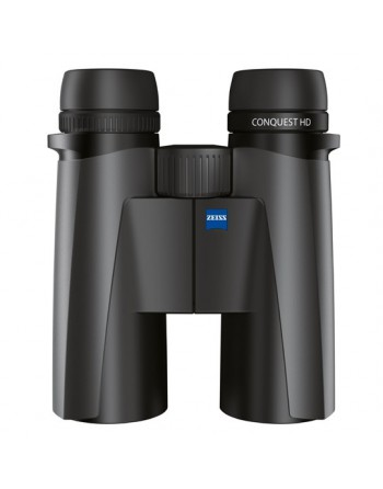 Zeiss Conquest HD 10x42 Zwart