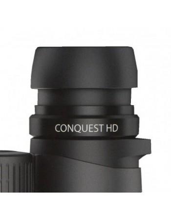 Zeiss Conquest HD 10x42 Zwart verrekijker