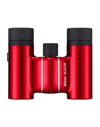 Nikon Aculon T01 10X21 Rood