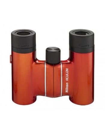 Nikon Aculon T01 8X21 Oranje