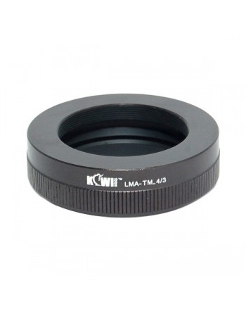 Kiwi T-Mount Adapter 4/3