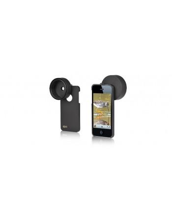 Meopta MeoPix iPhone 5 adapter 42mm