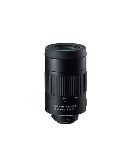 Leica zoom oculair 25-50X