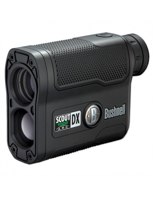 Bushnell scout DC 1000