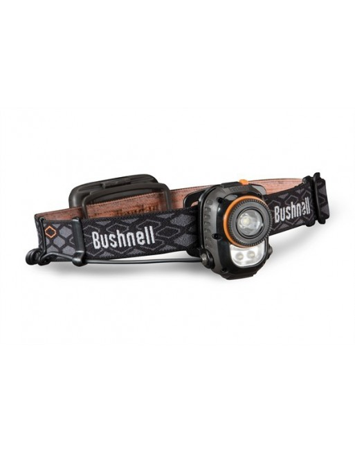 Bushnell RUBICON H150L HEADLAMP, T.I.R. OPTIC