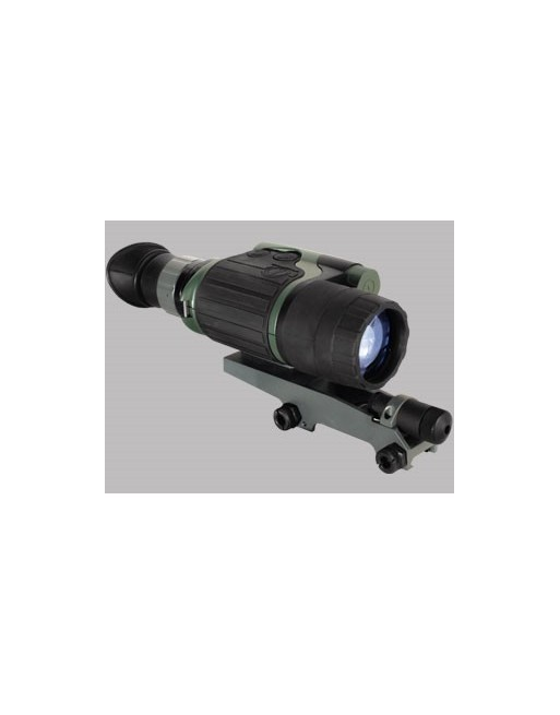 Yukon NVMT Spartan 3x42 Riflescope Kit