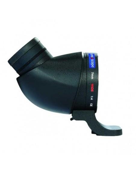 Bynolyt Lens2Scope (Pentax) met twist-up