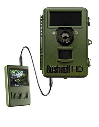 Bushnell NatureView Cam HD 2015 met LiveView