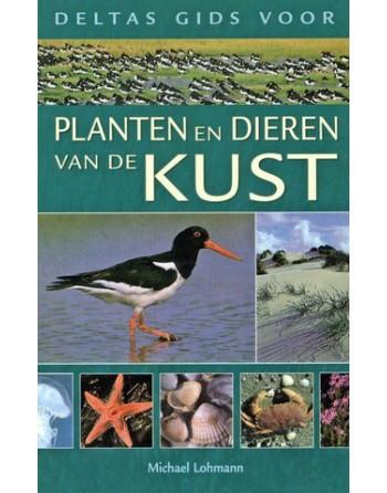 Deltas gids Planten en dieren van de kust