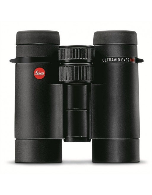 Leica Ultravid HD-Plus 8x32