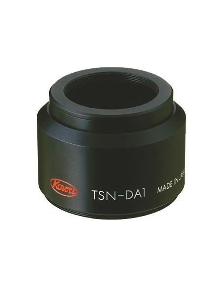 Kowa Digitale Adapter DA1 voor TSN-820M, 660, 600, TS-610 en TSN-1,-2,-3,-4