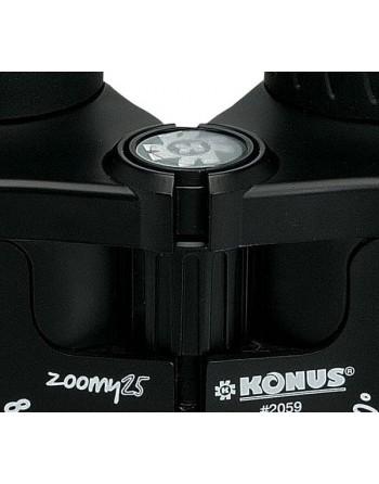 Konus Verrekijker Zoomy-2 8-17x25