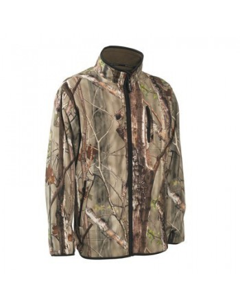 Deerhunter New Game Bonded Fleece Jacket Camo