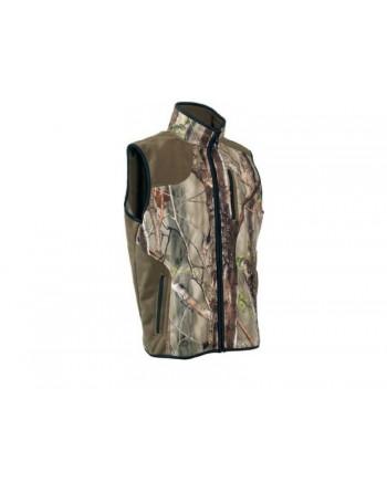 Deerhunter New Game Bonded Fleece Waistcoat