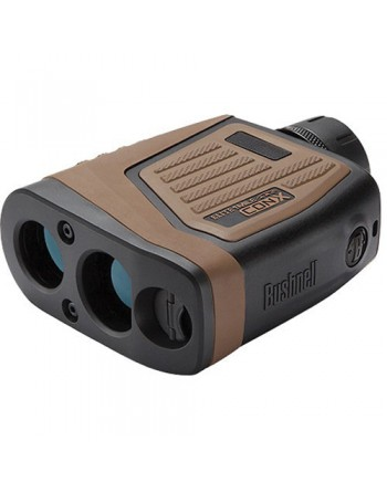 Bushnell 7x26 Elite 1 mile CON-X brown, bluetooth