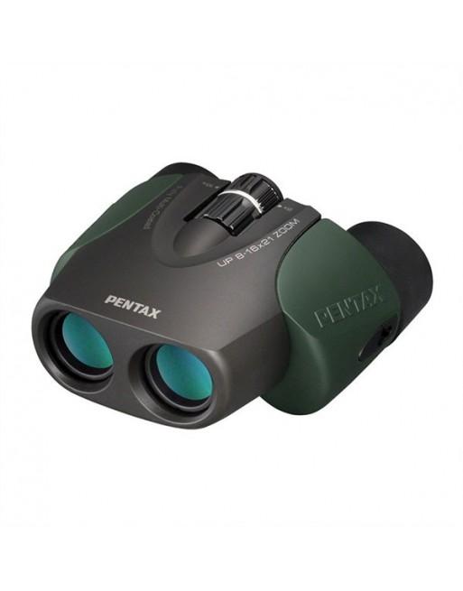 Pentax UP  8-16x21 Green