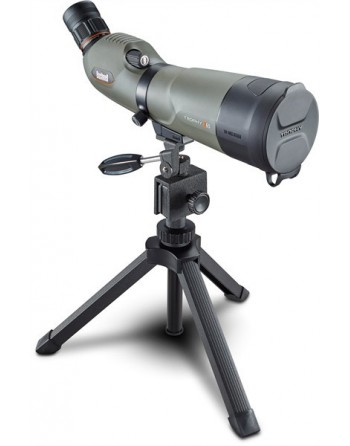 Bushnell 20-60x65 Trophy Xtreme 45°