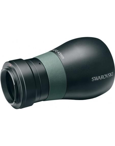 Swarovski TLS APO 30mm + DRSM (ATS HD / STS HD / ATM / STM)