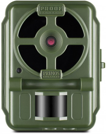 Primos Proof Cam 01 Low-glow Green