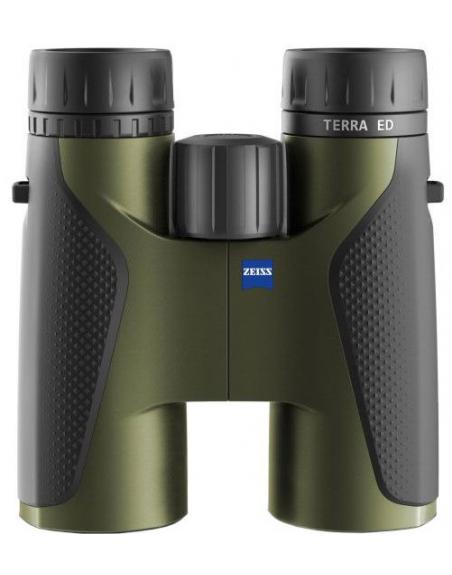 Zeiss Terra ED 10x42 groen