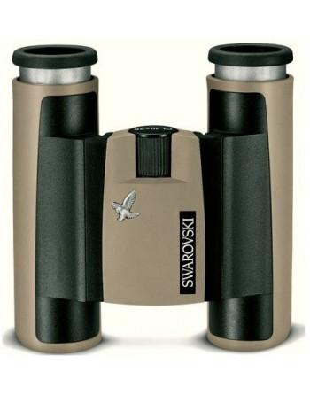 Swarovski CL Pocket 8x25 Zand-Bruin