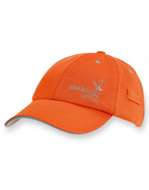 Swarovski Signal Cap Oranje