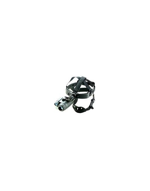 Yukon  NVMT Head Mount 1x24