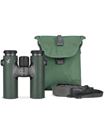 Swarovski CL Companion 10x30 Groen + Urban Jungle Accessoire Pakket