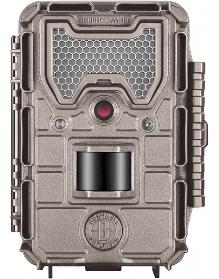 Bushnell Trophy Cam HD Essential E3 Low-Glow 16MP