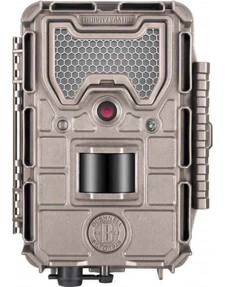 Bushnell Trophy Cam HD Aggressor Low-Glow 20MP